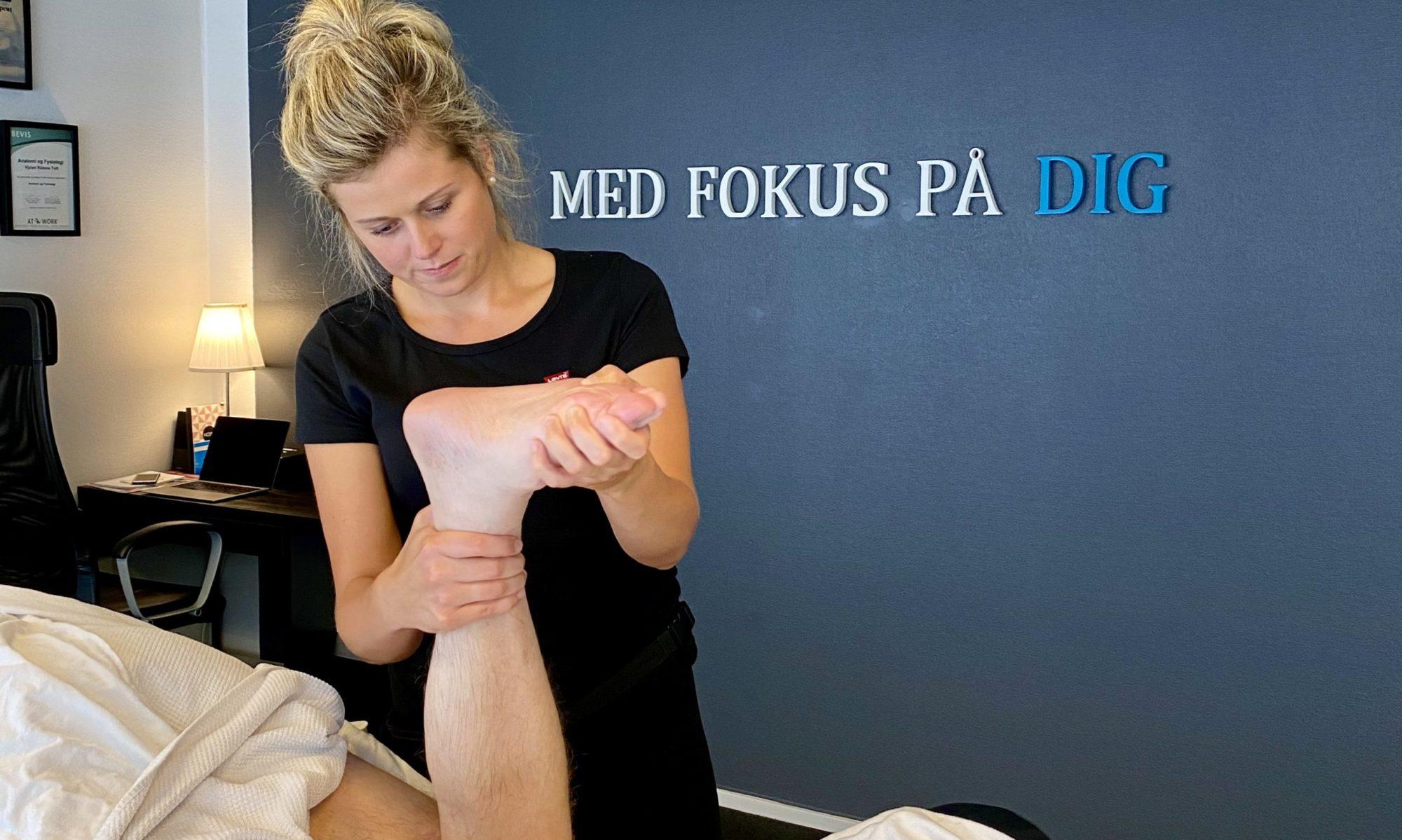 Rützou Massage